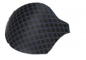 Foam Bra Cups Black from Ranger Molding