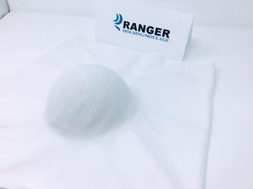 Bubble Molding Bra - Ranger Molding