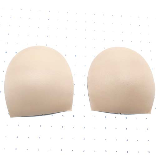 Foam cups for Swimsuit insert from Ranger Molding