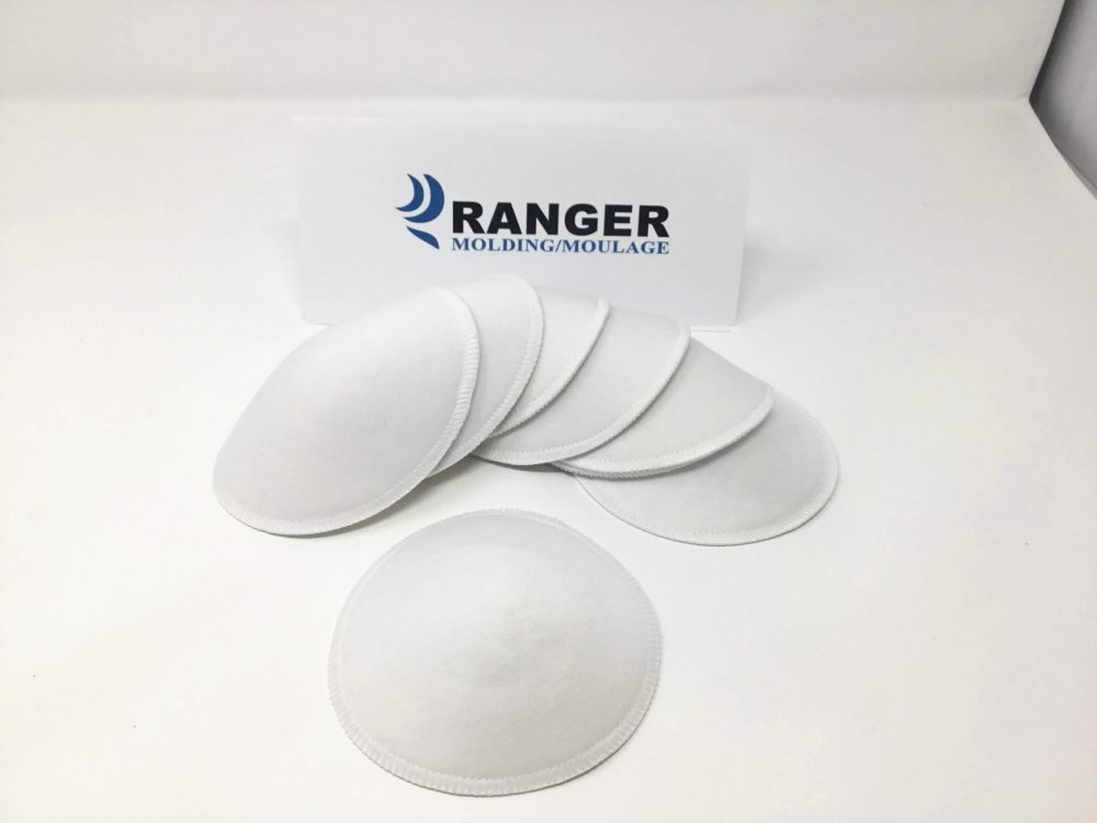 Washable Reusable Nursing Pads - Ranger Molding