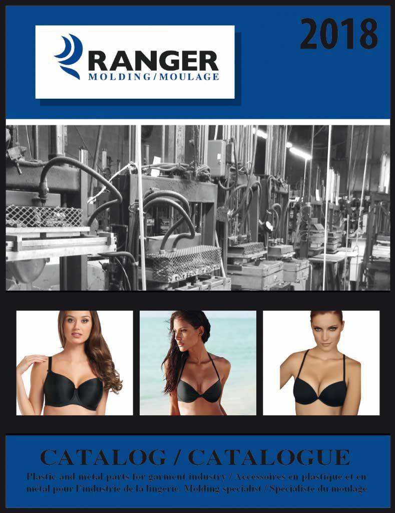 Catalog BRA Foam Cup - Ranger Molding
