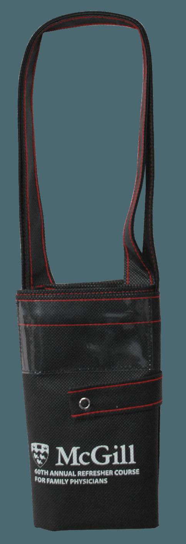 sac McGill - Sac personnalisé polypropylene - Tex-Fab