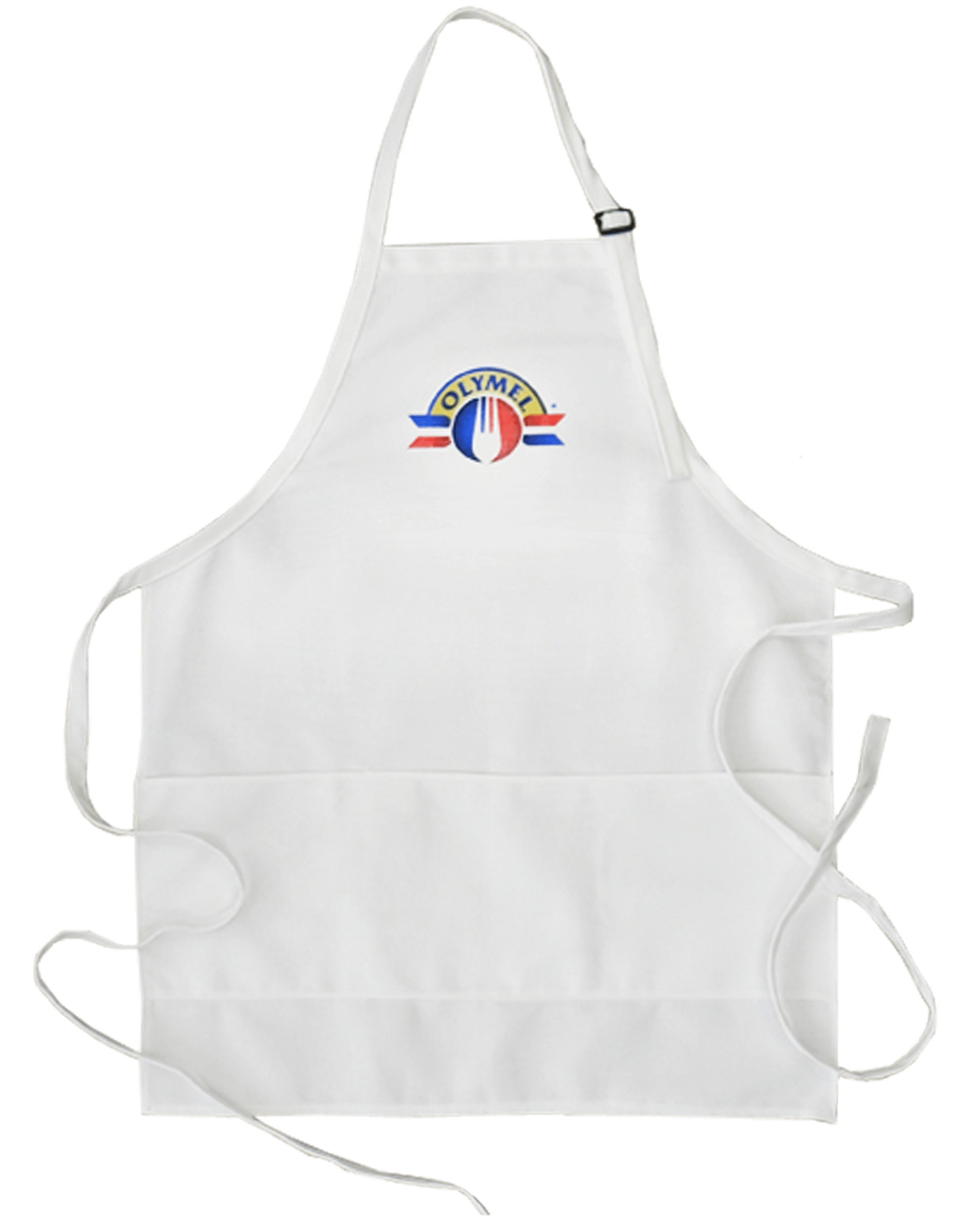 Custom Apron made by Tex-Fab