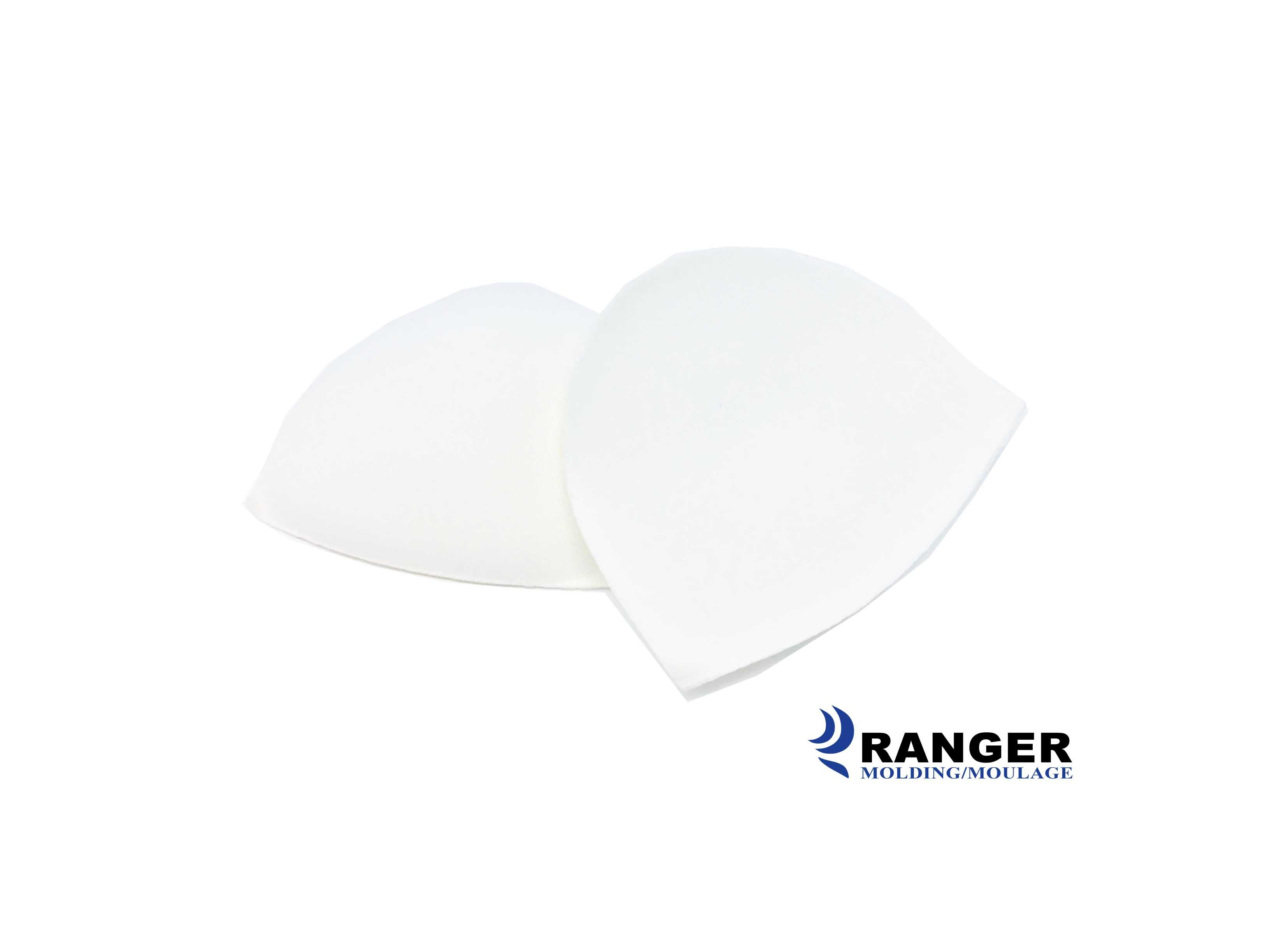 Swimsuit foam Cup Insert - Z11MP1 - Ranger Molding