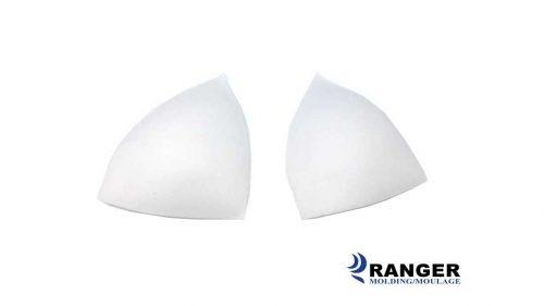 Bralette pad insert -7073B - Ranger Molding