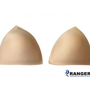 BAL200H - Ranger Molding - Bra Cup Nude