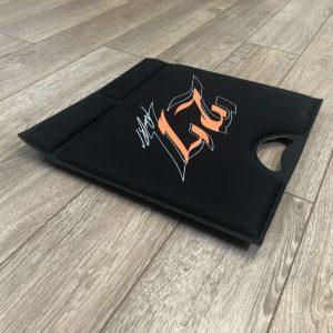Stadium Cushion custom - Tex-Fab - 44-9222