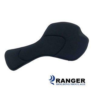 Cycling Short Pad insert - Manufacture - Ranger Molding