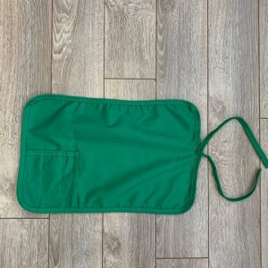 Custon Placemat 4 pockets  green- Tex-Fab manufacturer - 44-1003