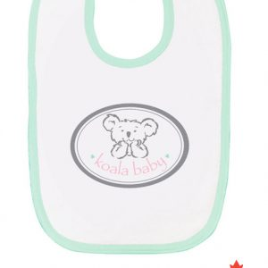 Infant terry bib - Custom made by Tex-Fab - 44-1028
