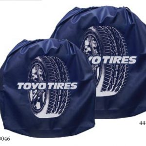 TIRE BAG MANUFACTURING PROMOTIONNAL - TEX-FAB