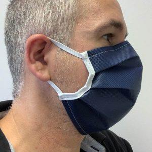 Masque Couvre Visage Lavable - Groupe Ranger - Fabriquant