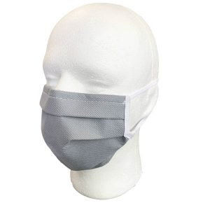 Face Mask AFNOR - Canada- Groupe Ranger - Gris - 44-6943